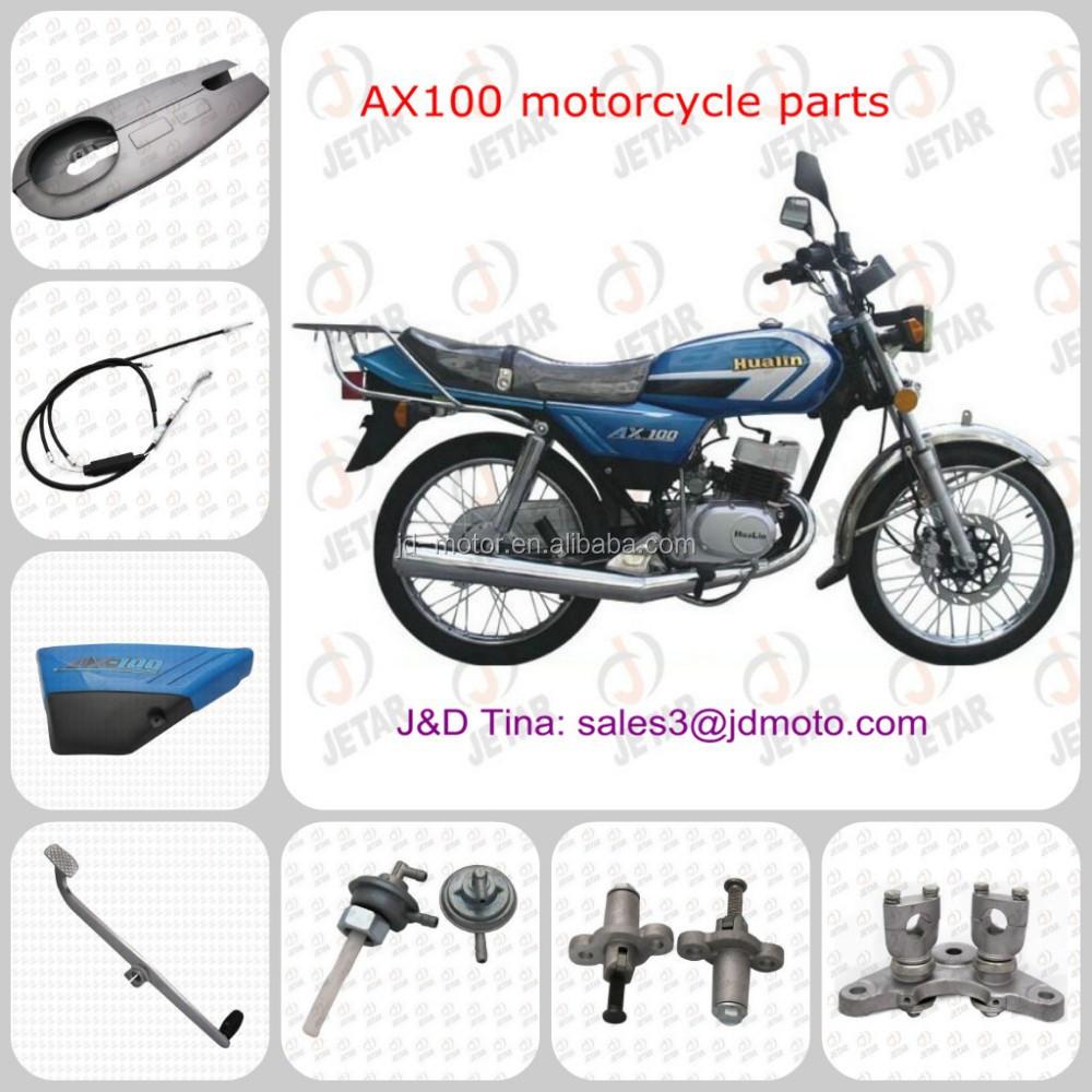 motorcycle parts suzuki ax100, motorcycle parts suzuki ax100