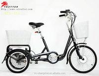 Buy three wheel passenger tri bike in China on Alibaba.com