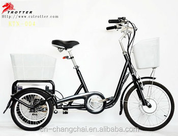 billige dreir drige elektrische ladung fahrrad fahrrad aus. Black Bedroom Furniture Sets. Home Design Ideas