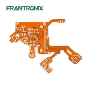 flexible pcb factory printed pcb assembly manufacturer