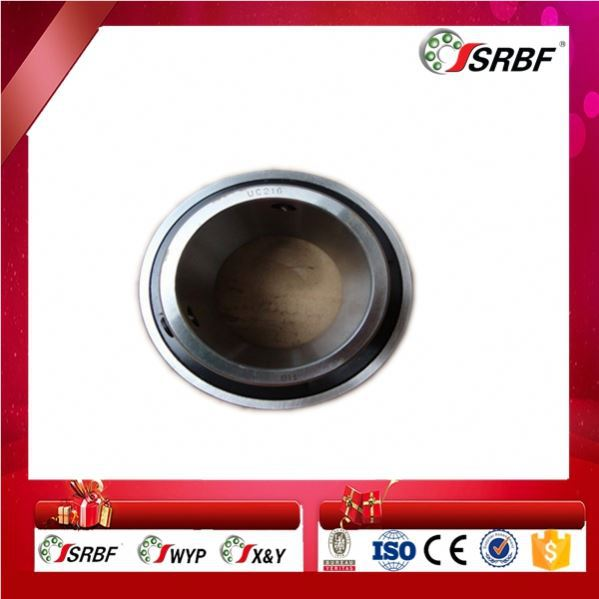 SRBF China splendid quality insert bearing external sphere ball bearing pillow block bearing sn511