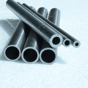12 mm OD Small caliber DIN17175 clinica used precision seamless steel pipe