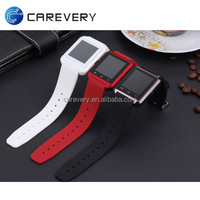 The latest smart watch mobile phones, bluetooth mobile watch bracelet, cheap bluetooth watch