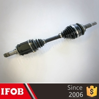 Ifob auto parts Front Drive Shaft for Toyota HILUX GGN25 43430-0K022 Car Auto Parts