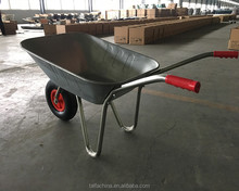 Aluminum High Quality Wheel Barrow 5219