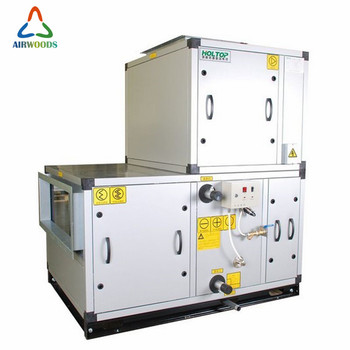 High quality custom function make up air air handling unit manufacturers