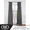 New product hotel blackout curtain turkey