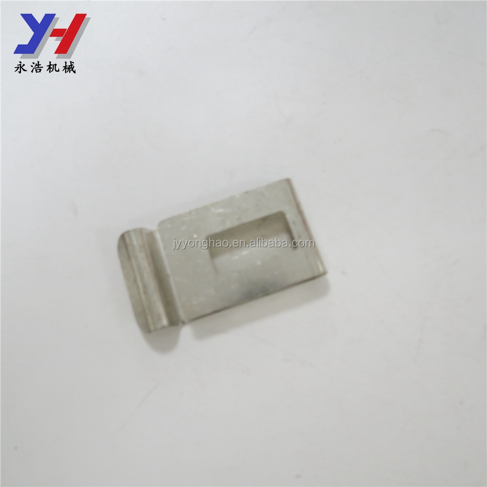OEM ODM precisionstamping good spring clips supplier for gun