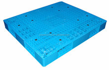alternative Steel reinforced Plastic reversible pallets