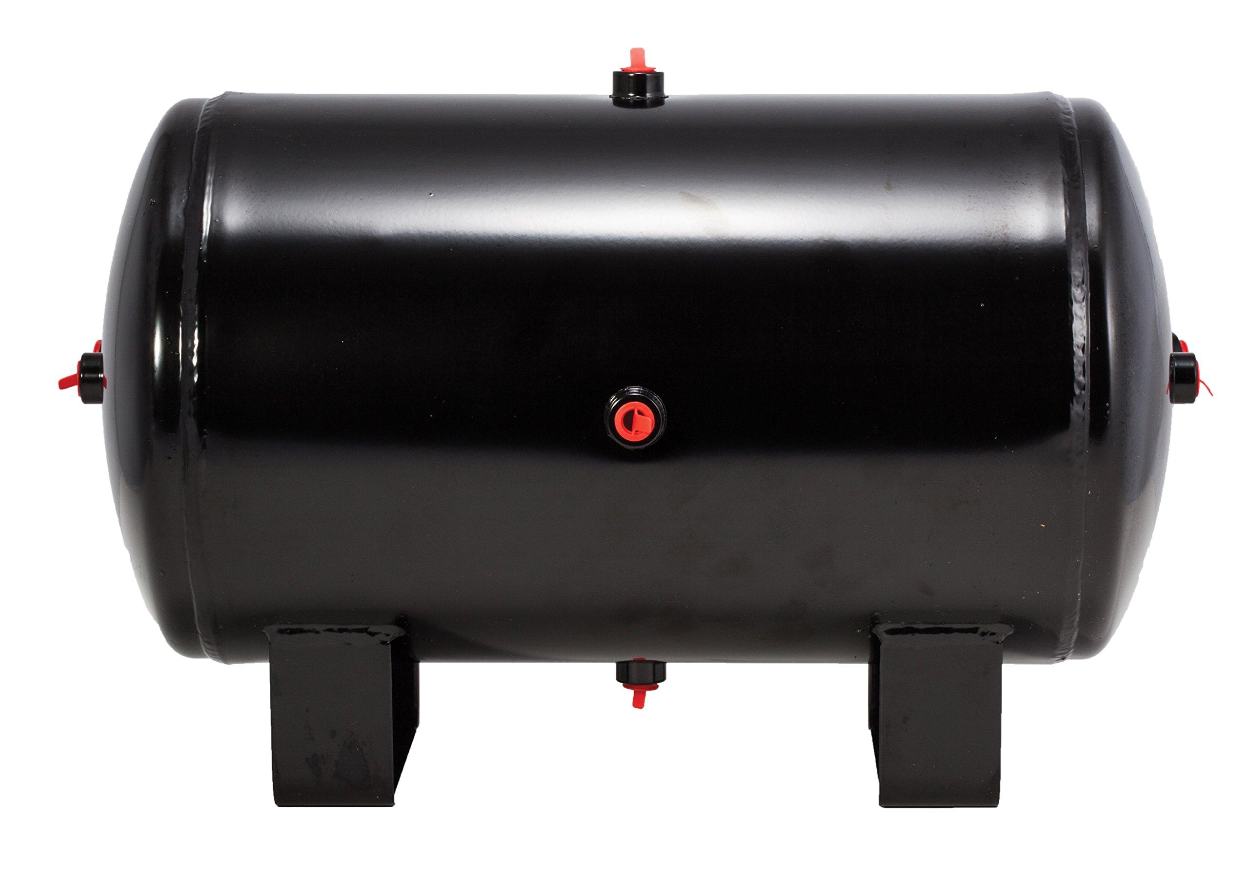 Kleinn Air Horns 6450RT Air Tank - 5-Gallon Capacity