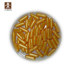 size 0 capsules high quality hard fast delivery time royal gold capsule