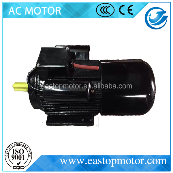 Miraculous Ce Approved Yc Dahlander Motor 1 Kw For Food Machinery With Aluminum Wiring Digital Resources Dimetprontobusorg