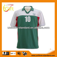 Newest world cup wholesale cheap football shirt maker soccer jersey (W046)