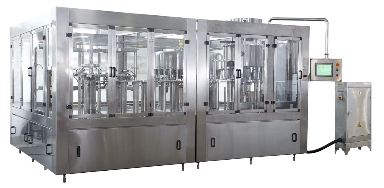 small carbonated drink filling machine carbonated beverage filling machine soda water filling machine beverage filler