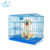 Factory low price stainless steel pet crate cage