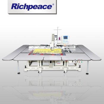 Richpeace Single Head Automatic Sewing Machine for Down Jacket