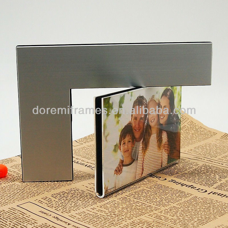 double sided acrylic photo frame with magnets double sided acrylic photo frame with magnets suppliers and manufacturers at alibabacom
