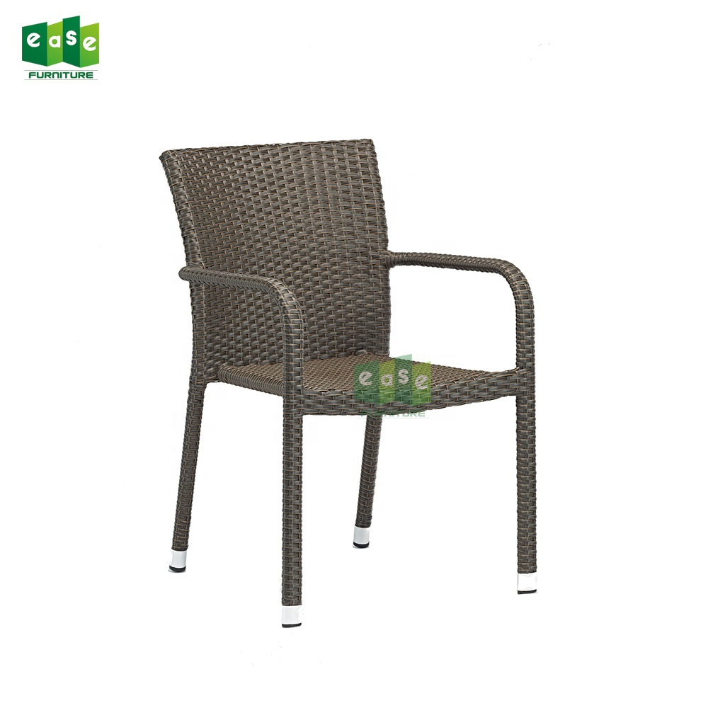 Woven Patio Chairs Furniture Cross Back