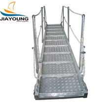 Aluminium Alloy Dock ladder