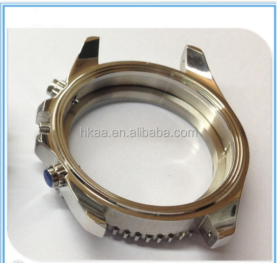 Scaffolding connector, watch spare parts, spare parts for watch