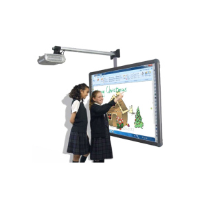 Touch screen electronics whiteboard good whiteboard material no spots China manufacture large dry erase board