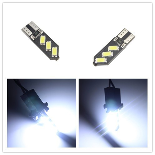 T10 12V 194 168 W5W Can bus led, Auto led can bus led car, made in china