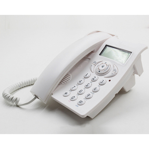 Fashionable Caller ID Phone Of Office Digital Cord for Home Telephone Business