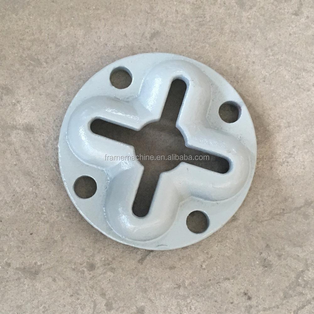 Finden Sie Hohe Qualität Richt Boden Rahmen Maschine Hersteller und ...