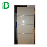 Israel steel security door interior front design main entrance design high quality soundproof function