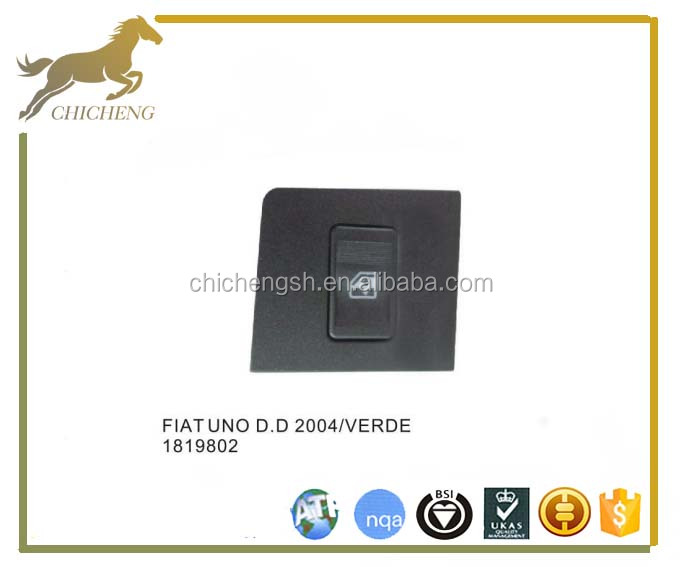 alibaba OE quality auto switch for FLAT UNO D.D 2004/VERDE 1819802