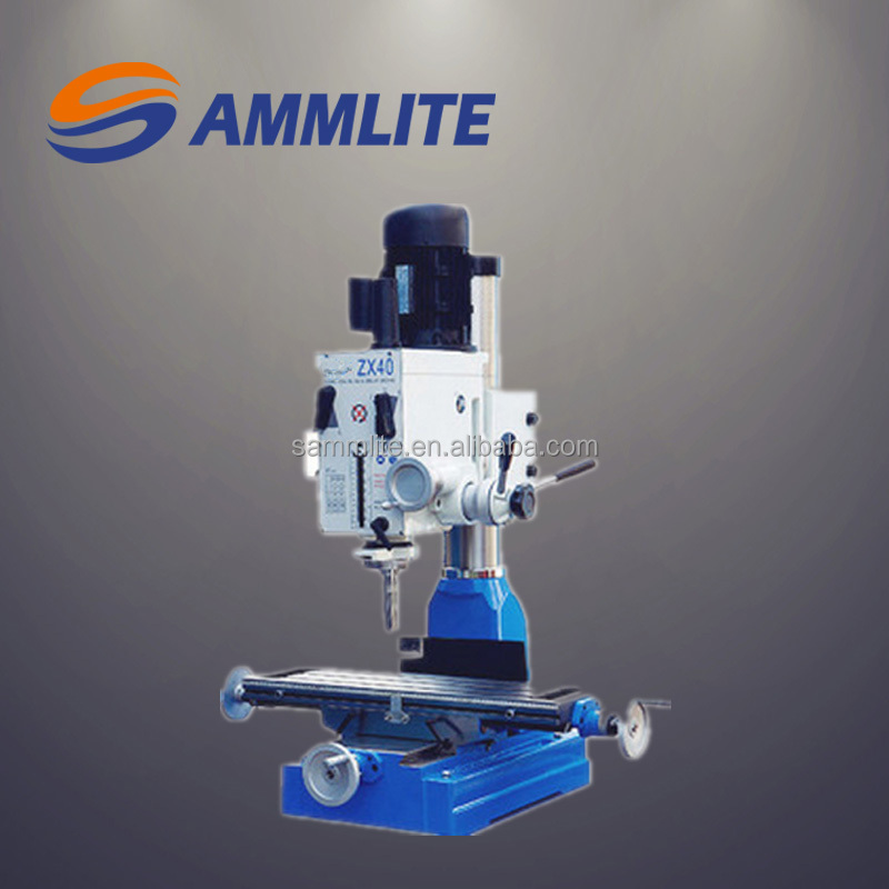 Brand new bench top drill press ZX40 small drilling machine