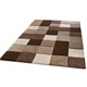 China hand wool acrylic carpet low pile shaggy rugs modern luxury design for living room