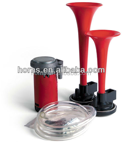 JD-4008 high-quality All Type Air Horn For motorcycle and truck / bus/car