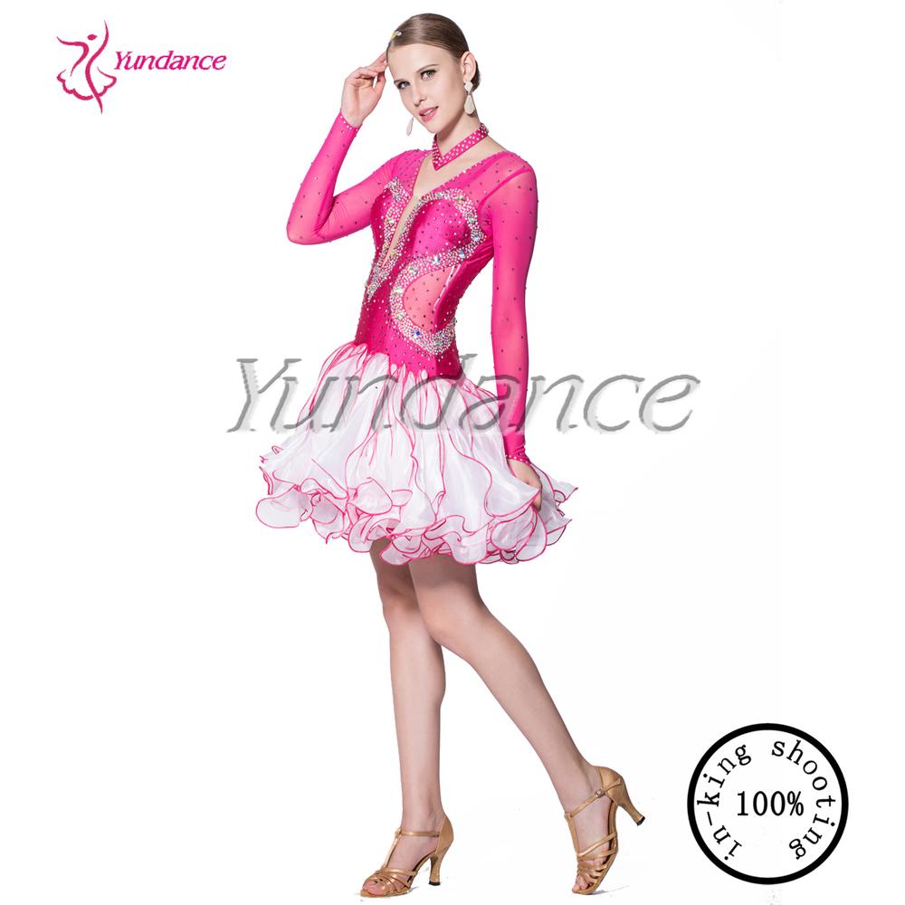 Atractivo Trajes De Baile Para Adolescentes Composición - Colección ...