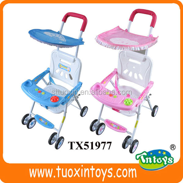 baby carriage, baby push chair, baby push car stroller