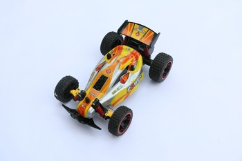 1:18 2.4G 4CH rc high speed electric car