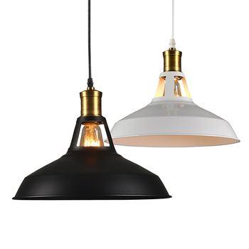 Vintage Pendant Lamp Edison Retro