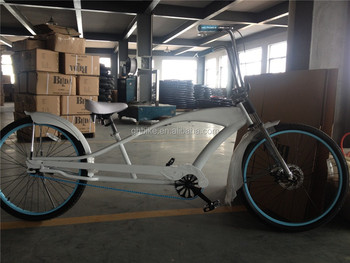 Long Frame Beach Cruiser Bike Stretch Beach Cruiser Bike Buy