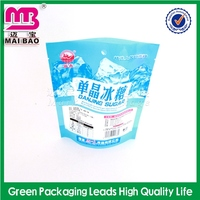 Quality assurance plastic food packaging for ready meal