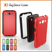 Full protection for galaxy vin samsung i8552 case