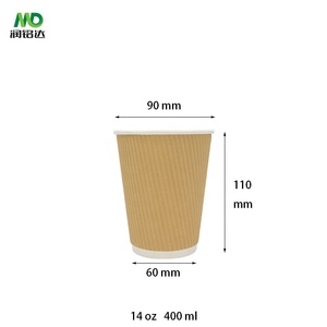 8 oz paper cup dealers wax paper cups disposable hot drink cups with lids