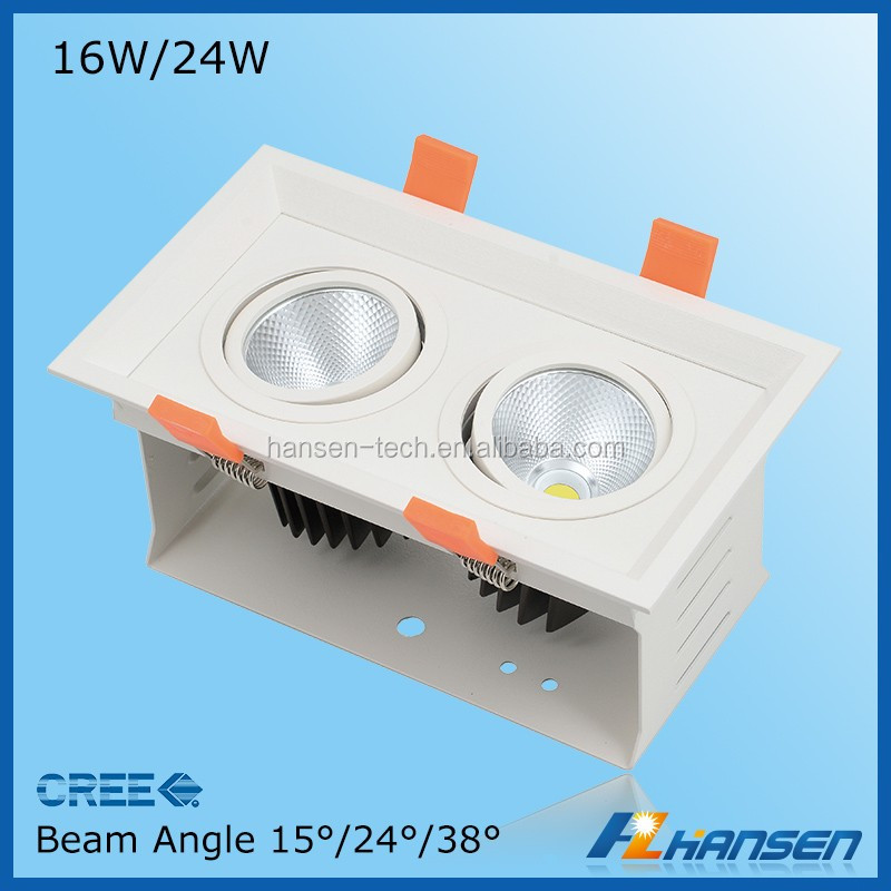 Wholesale Recessed T5 LED Grid Light / T5 LED Grille Light / T5 ...