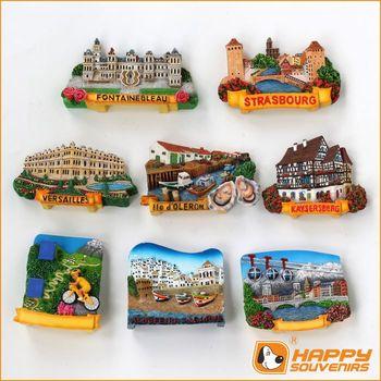 France fridge magnet for tourist souvenirs view france souvenir france fridge magnet for tourist souvenirs publicscrutiny Images