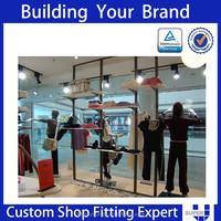 Good shopfitting design companies manchester