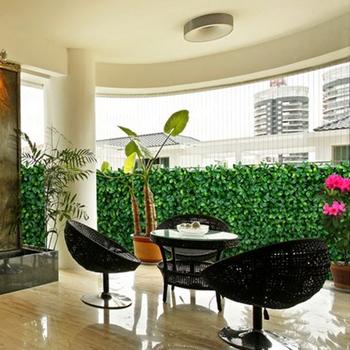 Gunstige Vertikale Kunstliche Wohnzimmer Pflanzen Wand Buy