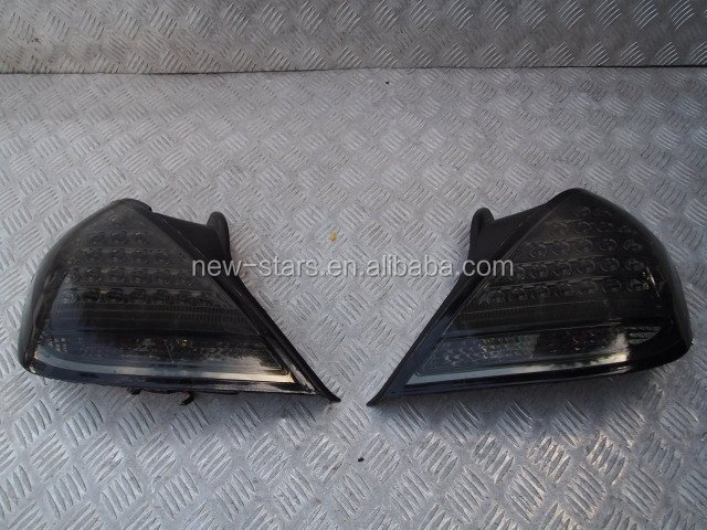 USED JDM LED Taillights Lamp for 01-08 Teana MAXIMA Cefiro J31
