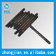 YQL diesel engine 178F 186F cylinder head steel bolt with good quality and low price for diesel engine for sale, made in china