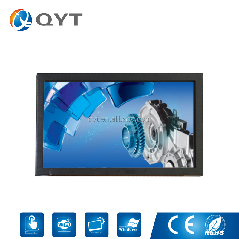 Hot selling custom Intel 3337U 27inch tablet pc with 4*USB