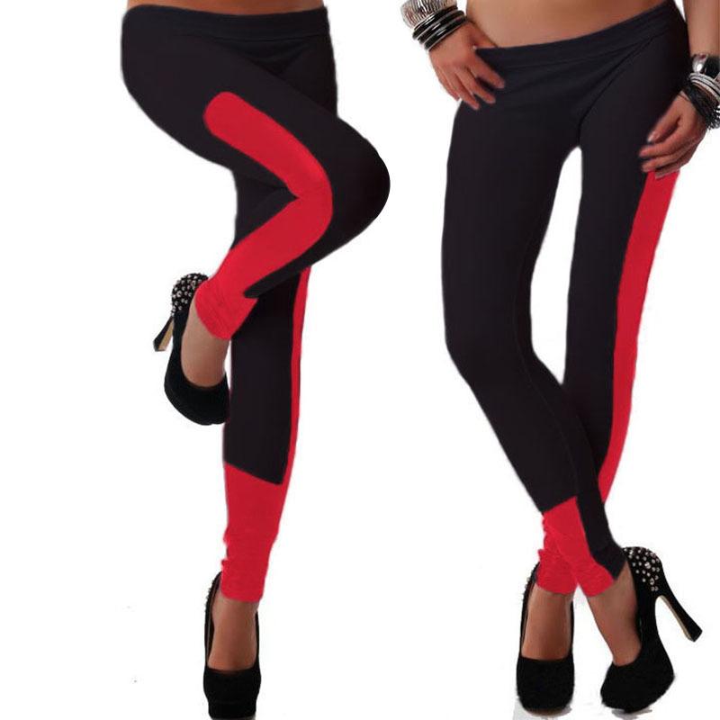 7010ce31dd360 Cheap Leather Stripe Leggings, find Leather Stripe Leggings deals on line  at Alibaba.com