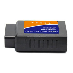 ELM327 V2.1 HH OBD 2 OBDII Car Auto Bluetooth Mut ii Diagnostic Tool